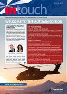 Leonardo InTouch newsletter - Autumn 2015